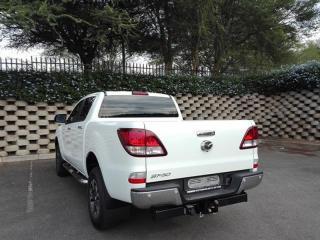 Mazda BT-50 2.2TDi SLE automaticD/C