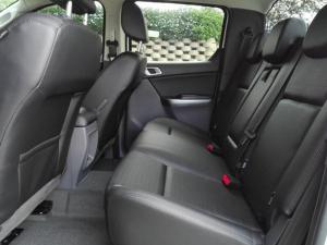 Mazda BT-50 2.2TDi SLE automaticD/C - Image 9