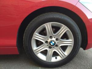 BMW 116i 5-Door automatic - Image 7