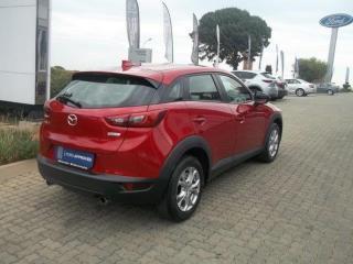 Mazda CX-3 2.0 Active automatic