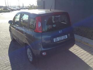 Fiat Panda 900T Easy