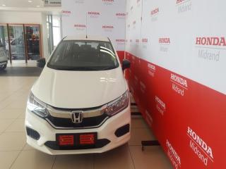 Honda Ballade 1.5 Trend