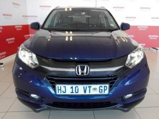 Honda HR-V 1.8 Elegance CVT