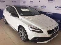 Volvo V40 CC T4 Inscription Geartronic