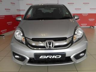 Honda Brio 1.2 Comfort