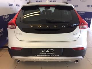 Volvo V40 CC D4 Inscription Geartronic