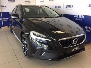 Volvo V40 CC D3 Inscription Geartronic - Image 1