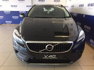 Volvo V40 CC D3 Inscription Geartronic - Image 3