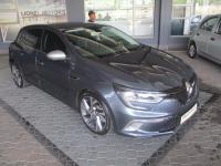 Renault Megane IV 1.6T GT EDC 5-Door