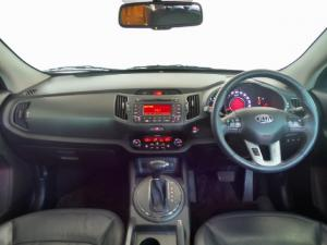 Kia Sportage 2.0CRDi AWD auto - Image 8