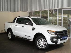Ford Ranger 3.2TDCi Wildtrak automaticD/C - Image 1