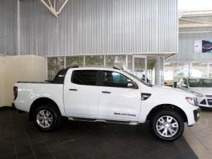 Ford Ranger 3.2TDCi Wildtrak automaticD/C - Image 5