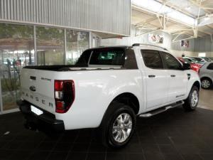 Ford Ranger 3.2TDCi Wildtrak automaticD/C - Image 8