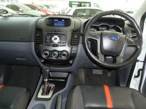 Ford Ranger 3.2TDCi Wildtrak automaticD/C - Image 13