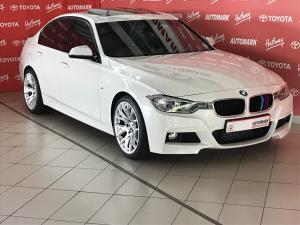 BMW 3 Series 330d - Image 1