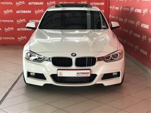 BMW 3 Series 330d - Image 2