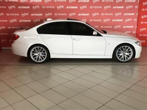 BMW 3 Series 330d - Image 3