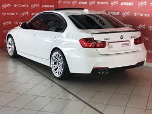 BMW 3 Series 330d - Image 4