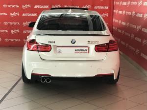 BMW 3 Series 330d - Image 5