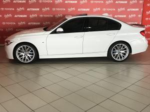 BMW 3 Series 330d - Image 6
