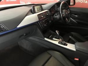BMW 3 Series 330d - Image 9