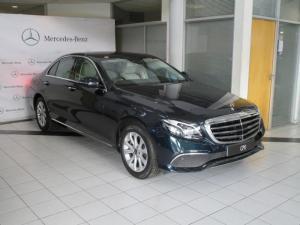 Mercedes-Benz E 250 - Image 1