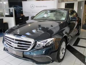 Mercedes-Benz E 250 - Image 9