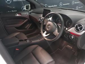 Mercedes-Benz B 200 Urban Line automatic - Image 4