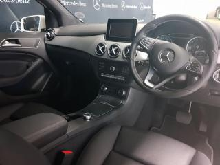 Mercedes-Benz B 200 Urban Line automatic