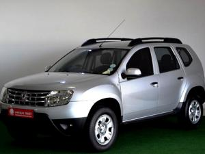 Renault Duster 1.6 Expression - Image 1