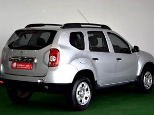 Renault Duster 1.6 Expression - Image 4