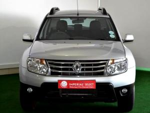 Renault Duster 1.6 Expression - Image 5