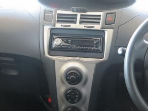 Toyota Yaris ZEN3 ACS 5-Door - Image 11
