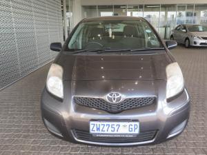 Toyota Yaris ZEN3 ACS 5-Door - Image 2