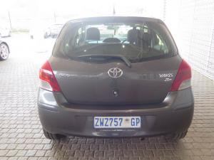 Toyota Yaris ZEN3 ACS 5-Door - Image 5