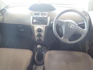 Toyota Yaris ZEN3 ACS 5-Door - Image 8