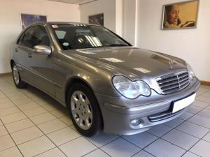 Mercedes-Benz C200K Elegance automatic - Image 1