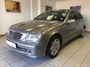 Mercedes-Benz C200K Elegance automatic - Image 3