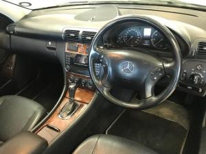Mercedes-Benz C200K Elegance automatic - Image 7
