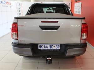 Toyota Hilux 2.4GD-6 double cab SRX - Image 6