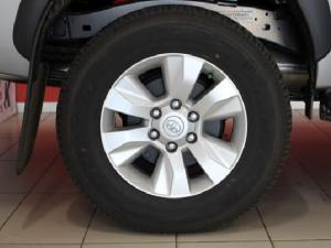 Toyota Hilux 2.4GD-6 double cab SRX - Image 8