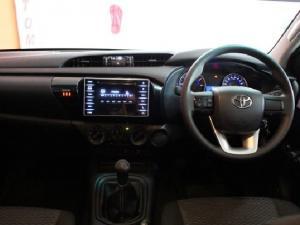 Toyota Hilux 2.4GD-6 double cab SRX - Image 9