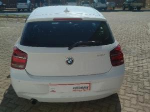 BMW 1 Series 116i 3-door auto - Image 3