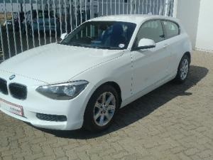 BMW 1 Series 116i 3-door auto - Image 4