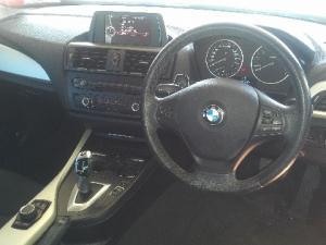 BMW 1 Series 116i 3-door auto - Image 5