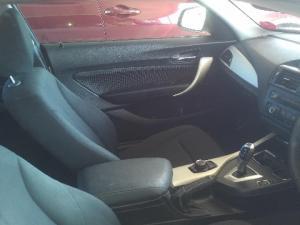 BMW 1 Series 116i 3-door auto - Image 6