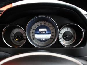 Mercedes-Benz C-Class sedan C200 BlueEfficiency Avantgarde auto - Image 11