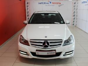 Mercedes-Benz C-Class sedan C200 BlueEfficiency Avantgarde auto - Image 2