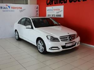 Mercedes-Benz C-Class sedan C200 BlueEfficiency Avantgarde auto - Image 3
