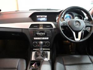 Mercedes-Benz C-Class sedan C200 BlueEfficiency Avantgarde auto - Image 9